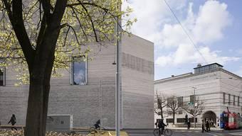 Das Kunstmuseum Basel lockt 2019 das Publikum mit einer grossen Kubisten-Schau und weiteren Highlights (Archivbild KEYSTONE/Gaetan Bally).