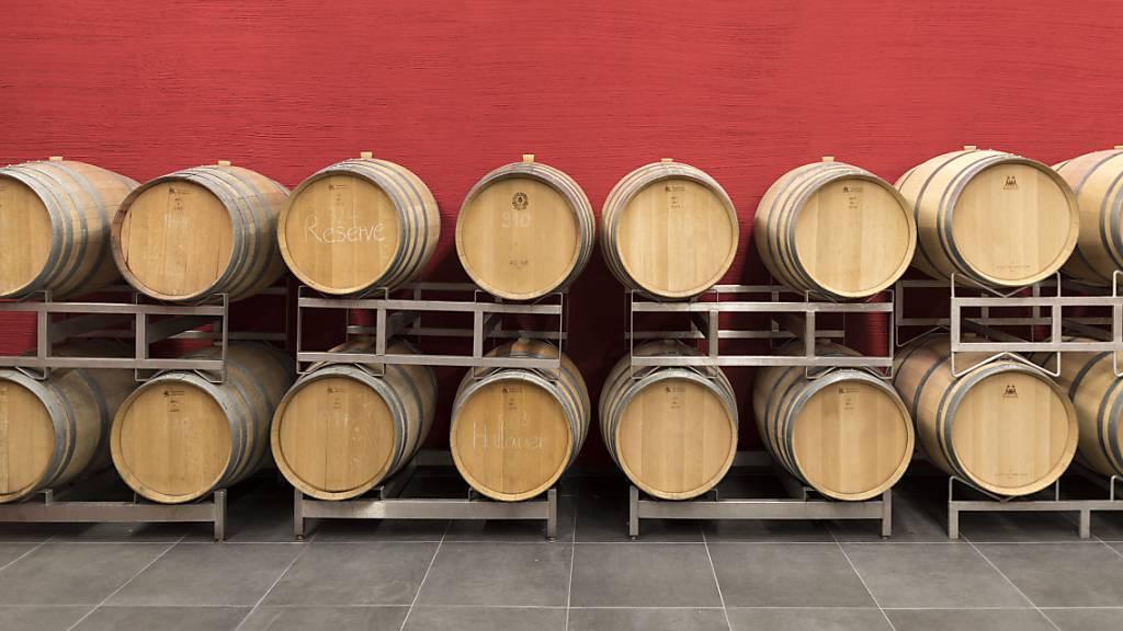 Nicht verkaufter Thurgauer Pinot Noir soll zu Glühwein werden