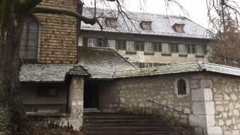 Aus der «Suppenstube» bei der Klosterpforte erhielten früher sogenannte Randständige eine Mahlzeit.