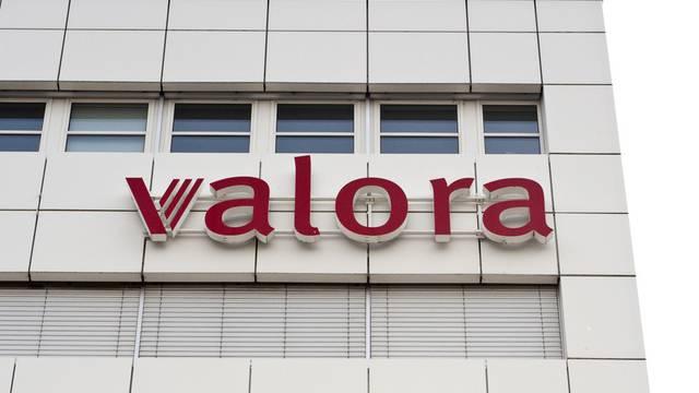 Valora baut Geschäft in Schweden aus
