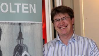 Thomas Knapp wird der neue Schützi-Geschäftsführer.