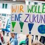 Über 1,5 Millionen Klimastreikende gingen am 15. März dieses Jahres weltweit auf die Strasse.