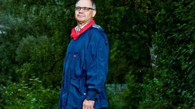 Emanuel Freudiger