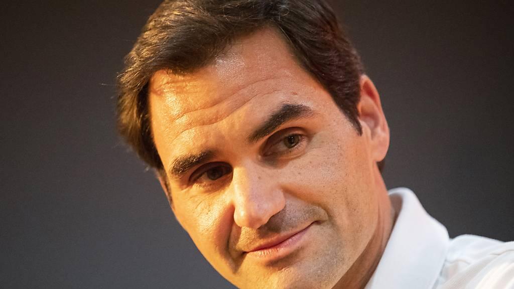 Federer: «Es wird knapp mit dem Australian Open»