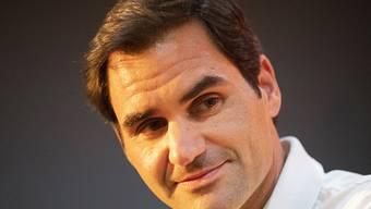 Roger Federer dürfte das Australian Open in Melbourne wohl verpassen