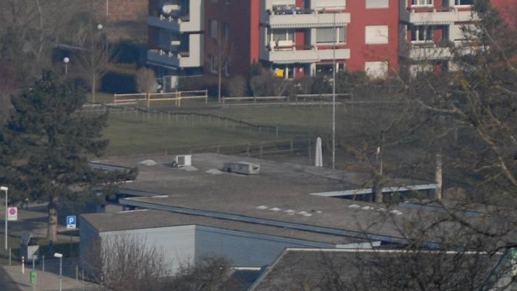 Das Schwimmbad Wiemel soll vorerst nicht saniert werden. az archiv