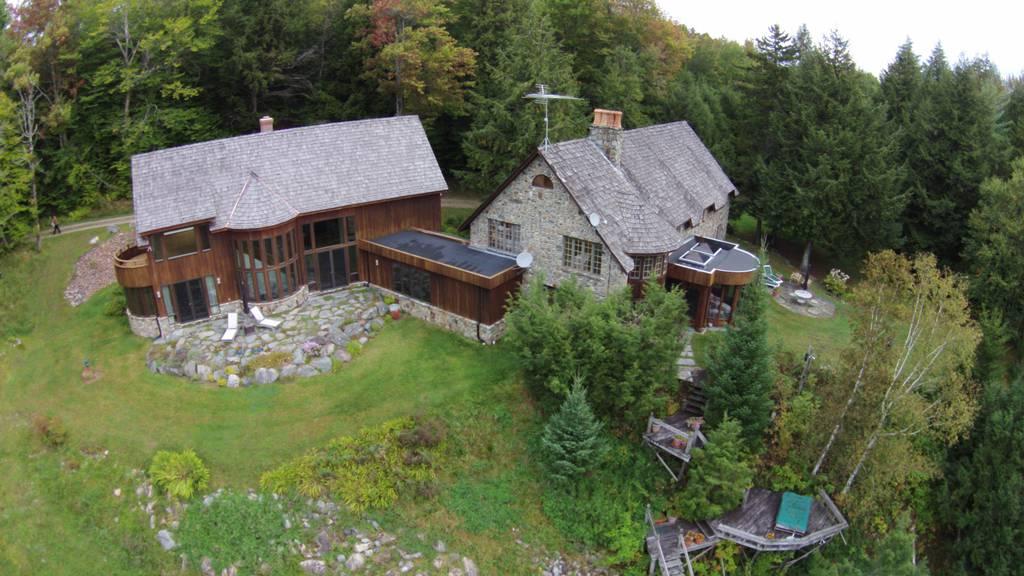 Mountain Life - Traumhaus gesucht — Extra-Einkommen