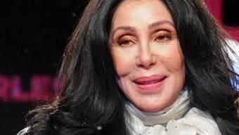 Pop-Diva Cher (Archiv)