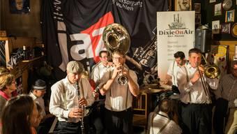 Die ibw Jazz Night wird zum zweitägigen Musikfest ausgebaut – ein Highlight im ibw-Jubiläumsjahr.
