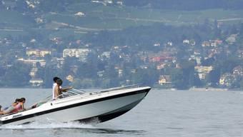 Motorbootfahrer wollen nicht ins Röhrchen blasen (Symbolbild)