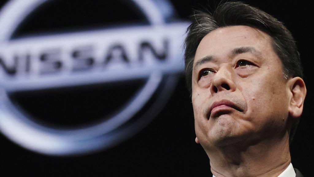Nissan entschuldigt sich bei verärgerten Anteilseignern