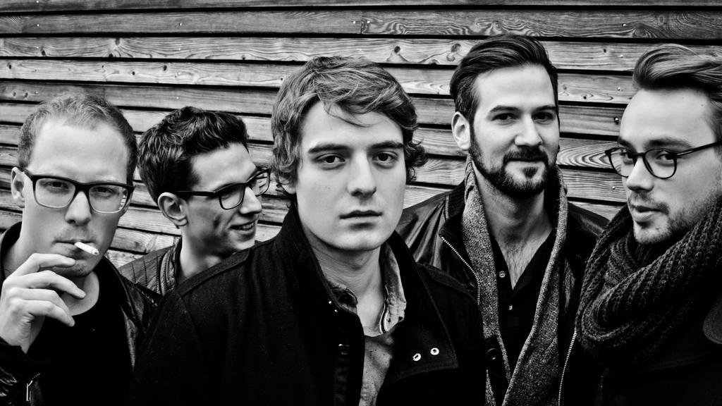 Rival Kings: Musik aus Luzern