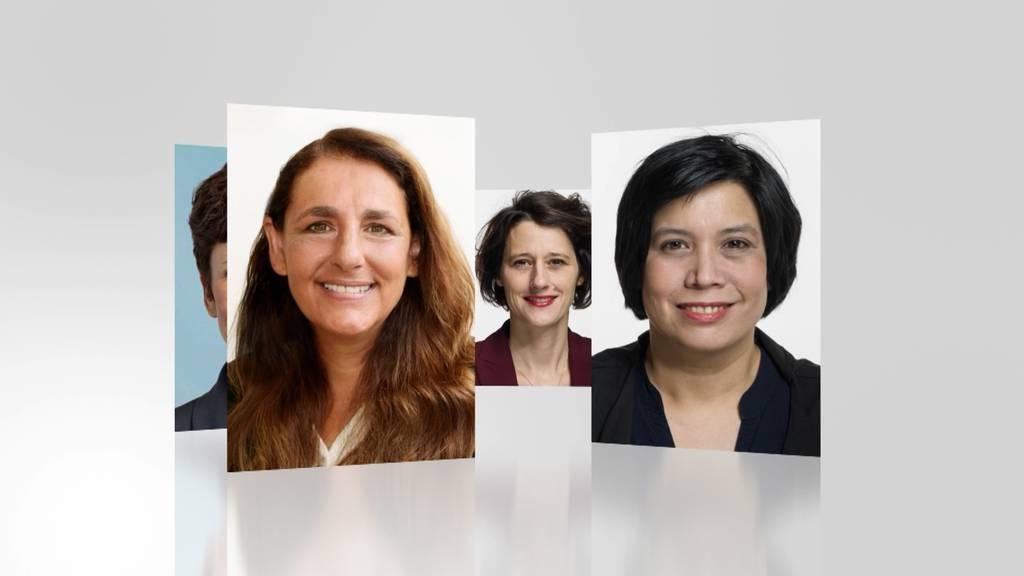 Zürcher Stadtratswahlen: Gleich 6 SP-Frauen wollen Wolff beerben