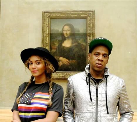 Auch von Prominenten wie Beyoncé und Jay Z.