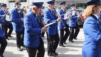 Battle of Bands in Birmenstorf