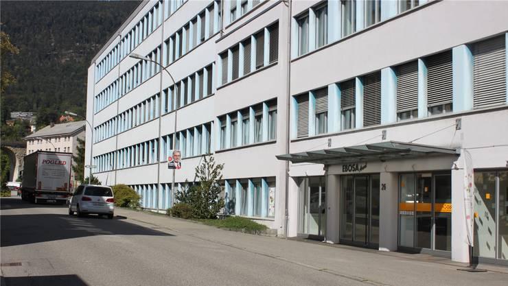 Der Leiter der Sozialen Dienste Oberer Leberberg geht Ende Monat in den Ruhestand.