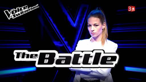 Alle Battles Team Anna