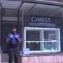 Überfall auf Schmuckgeschäft Christ in Solothurn
