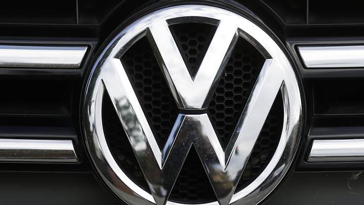 VW steht erneut im Zentrum eines Abgas-Skandals.
