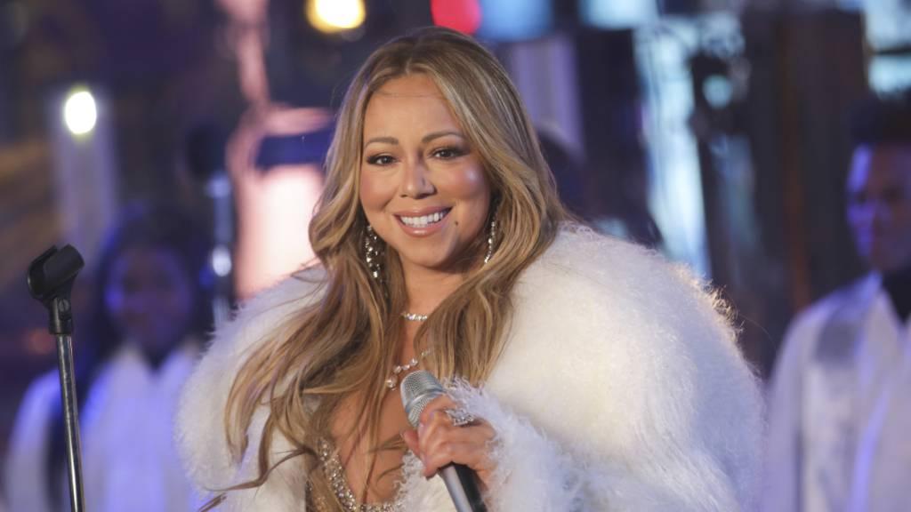 «The Meaning of Mariah Carey»: Autobiografie einer Musik-Diva
