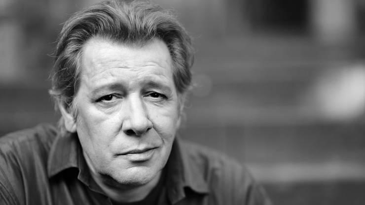 """Der Schauspieler Jan Fedder bei Dreharbeiten zu """"Der Hafenpastor"""". Er starb im Alter von 64 Jahren in Hamburg."""