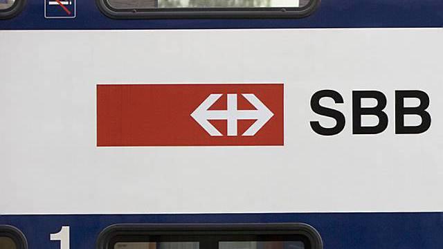Wagen der SBB (Archiv)