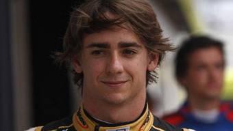 Esteban Gutierrez wird wohl das zweite Sauber-Cockpit übernehmen