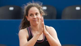 Die 39-jährige Patty Schnyder gehört dem Schweizer Fedcup-Team an, das nächste Woche in Rumänien spielt