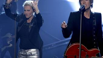 Hello Locarno: Roxette kommen ans Moon and Stars (Archiv)