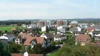Die Gemeinde Möhlin braucht bis 2025 ein neues Pflegeheim.