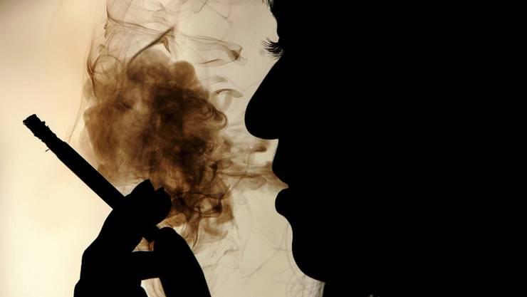 Die als starke Raucherin geltende 99-Jährige verbrannte bis zur Unkenntlichkeit. (Symbolbild)