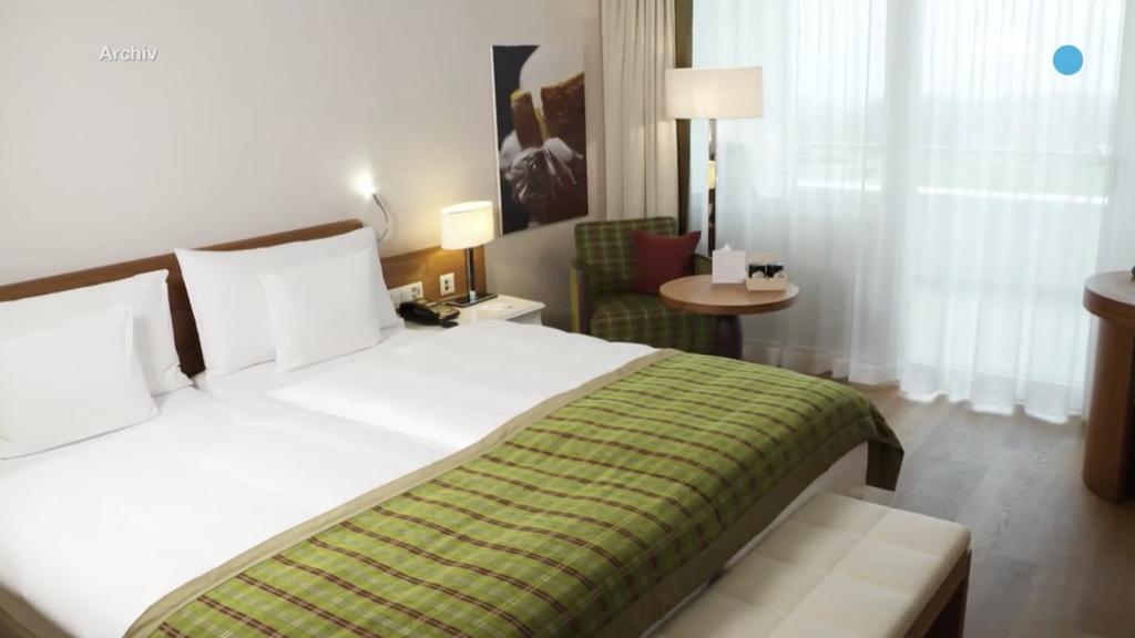 «Können unser Loch nicht füllen»: Hotellerie leidet