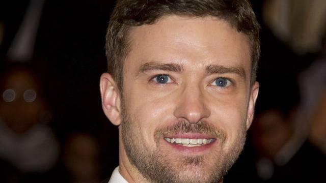 Justin Timberlake veröffentlicht neues Album Musik