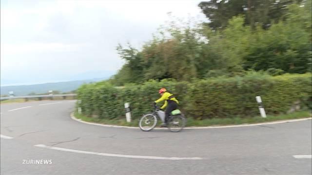 Biete Auto, suche E-Bike