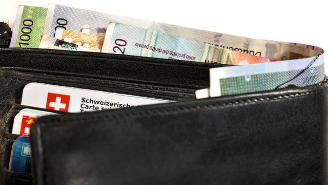 Superreiche haben nach der Finanzkrise 2008 weniger Geld in der Tasche