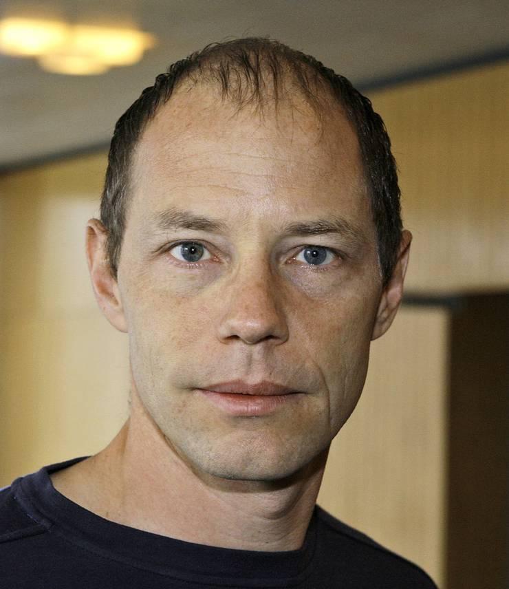 Claude Ammann, Präsident des Schweizerischen Fitness- und Gesundheits-Center-Verbandes