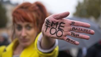 Von unerwünschten Berührungen bis hin zu erzwungenem Sex: Viele Frauen werden Opfer sexueller Belästigung oder Gewalt.