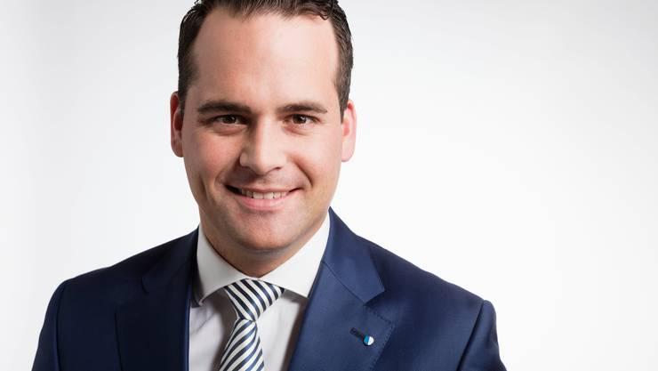 Die Aussenpolitische Kommission von Präsident Damian Müller (FDP/LU) fordert «in absehbarer Zeit» Verhandlungen mit Brüssel.