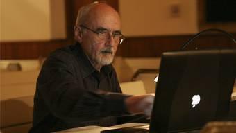 Bewegte sich immer etwas abseits der Machtzentren der zeitgenössischen Musik: Thomas Kessler, Pionier der elektronischen Musik. zVg
