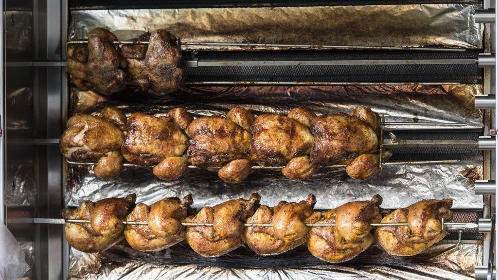 Im Rahmen der Studie wurde Fleisch aus dem In- und Ausland untersucht.