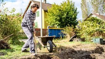 Zweiter Elsässli-Garten wird saniert – mit neuem Ansatz