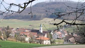 Wittnau feiert in diesem Jahr seinen 800.Geburtstag, die Dorfchronik wirft für einmal einen Blick voraus.