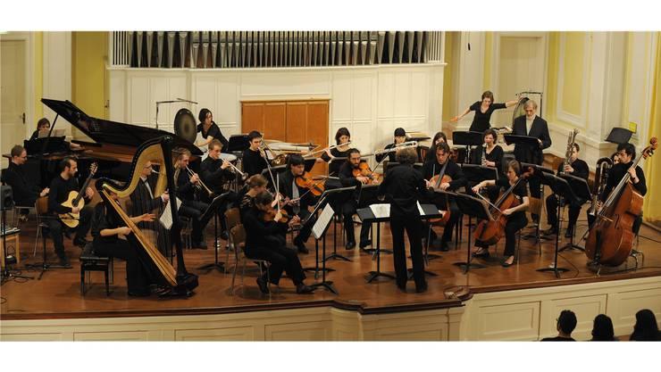 Sollen in Basel bleiben dürfen: 17 Hochspezialisierte Künstler der Klassischen Musik.