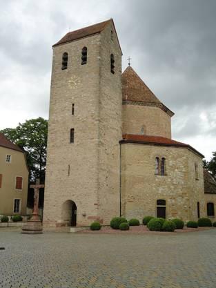 Ottonische Abteikirche