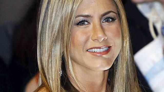 Jennifer Aniston dementiert die Babyfood Gerüchte (Archiv)