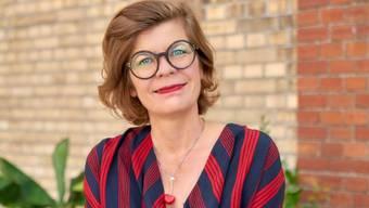 Joanna Kamm ist neue Direktorin der Liste art fair basel