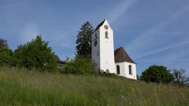 Kirche von Birrwil.
