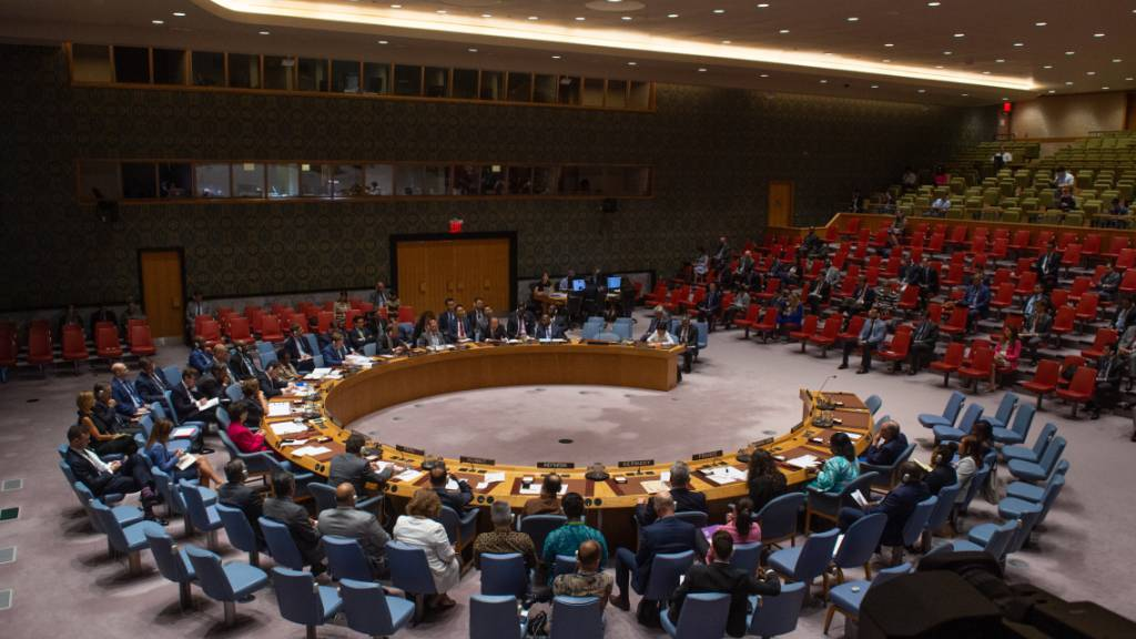 Der Uno-Sicherheitsrat in New York hat sich auf ein neues Prozedere bei der Versorgung von Menschen im Bürgerkriegsland Syrien geeinigt. (Archivbild)