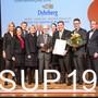 Der letztjährige Gewinner: Die Dyhrberg AG.