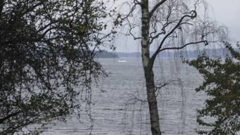 Mysteriöses U-Boot in Schweden